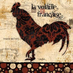 La Volaille Francaise by Diane Stimson