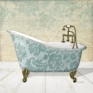 Lacey Tub 1 by Diane Stimson