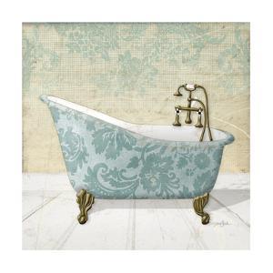 Lacey Tub 1 by Diane Stimson