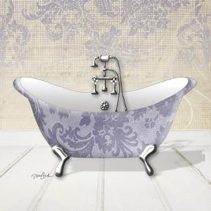 Lacey Tub 4 by Diane Stimson