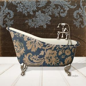 Lacey Tub 5 by Diane Stimson