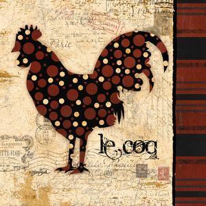 Le Coq by Diane Stimson