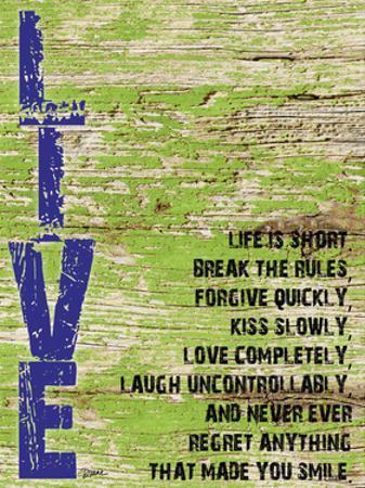 Live Grunge PF by Diane Stimson