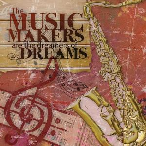 Music Makers by Diane Stimson