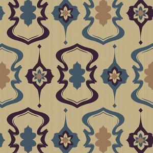 Pattern by Diane Stimson