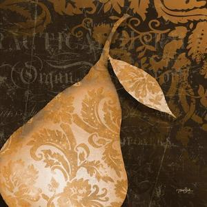 Pear Damask by Diane Stimson
