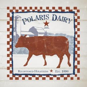 Polaris Dairy by Diane Stimson