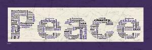 Purple Peace by Diane Stimson