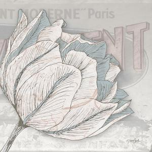 Saumur Fleur 2 by Diane Stimson