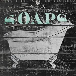 Soaps 1 by Diane Stimson