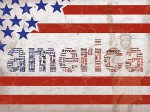 Stonewashed America by Diane Stimson