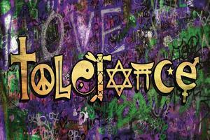 Tolerance by Diane Stimson