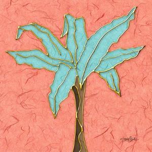 Tropical Palm 3 by Diane Stimson