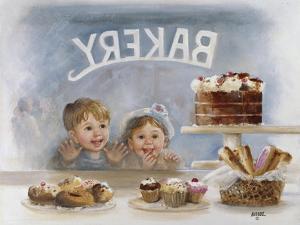 Bakery by Dianne Dengel