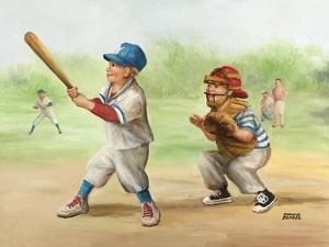 Baseball by Dianne Dengel