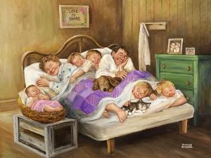 Bedtime by Dianne Dengel