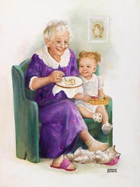 Grandma by Dianne Dengel