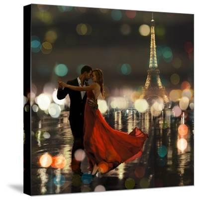 Midnight in Paris