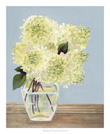 Hydrangea Vase I