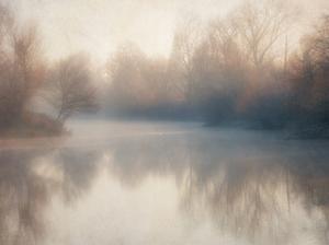 Lake 1 by Dianne Poinski