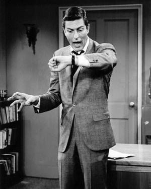 Dick Van Dyke, The Dick Van Dyke Show (1961)