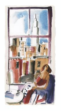 Apartamento En Manhattan by Didier Lourenco