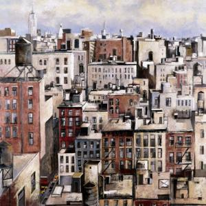 Big Apple by Didier Lourenco