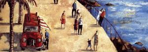El Camian de los Helados by Didier Lourenco