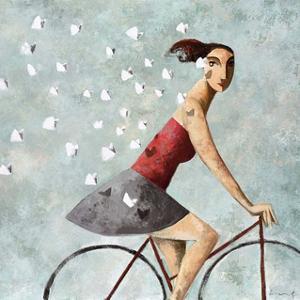 Follow Me by Didier Lourenco