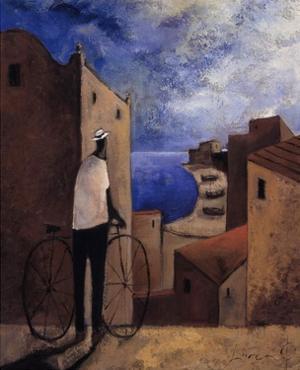 La Parada by Didier Lourenco
