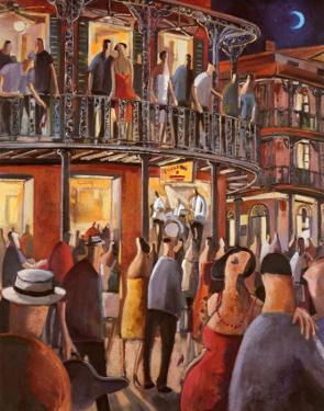 New Orleans, Do it by Didier Lourenco