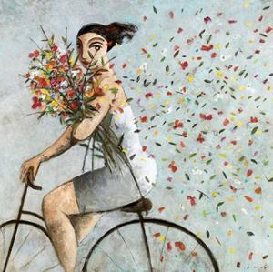 Petals by Didier Lourenco