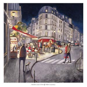 Rendez-vous à Paris by Didier Lourenco