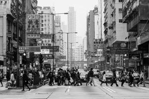 Busy Streets of Hong Kong by @ Didier Marti