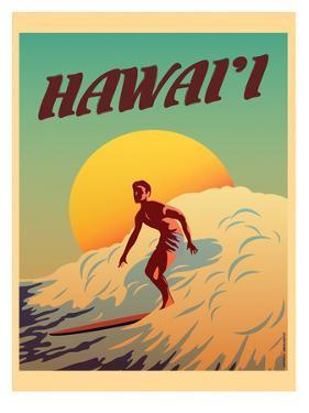 Hawaii by Diego Patino