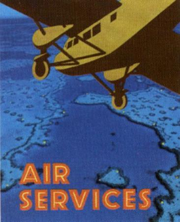 Air Services by Diego Patrian