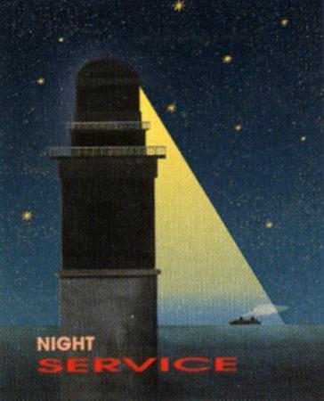 Night Service by Diego Patrian
