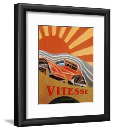 Vitesse by Diego Patrian