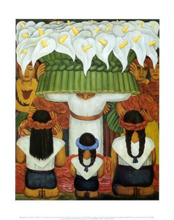 Diego Rivera Posters At Allposters Com