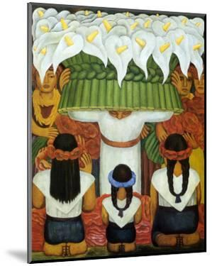 Affordable Diego Rivera Posters For Sale At Allposters Com