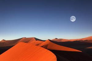 Namibia, Sossusvlei by Dietmar Temps Cologne