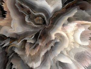 Digital Agate - Natural