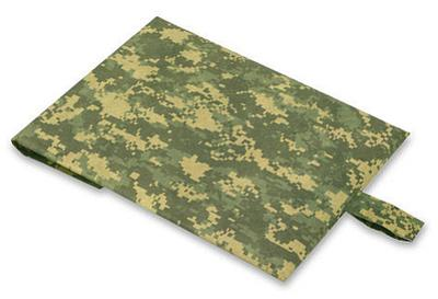 Digital Camo Mighty Case Tablet