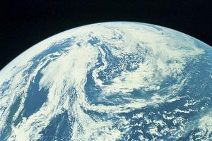 Earth by Digital Vision.