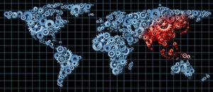Asia Economy by digitalista
