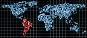 Latin America Economy by digitalista