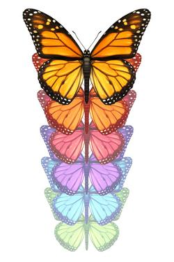 Spread Your Wings by digitalista