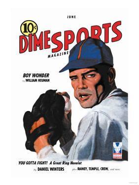 Dime Sports: Boy Wonder