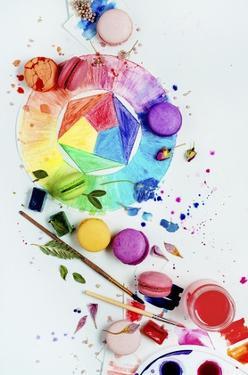 Art Of Patisserie by Dina Belenko