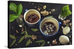 Gardener's Tea by Dina Belenko
